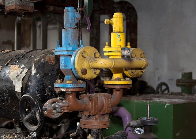 czyszczenie przemysłowe