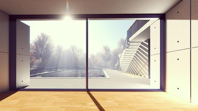 regulacja okien pcv