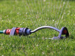zaawansowane systemy nawadniania naziemnego